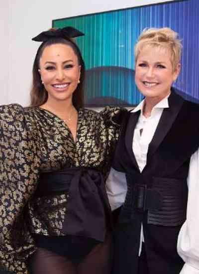 Xuxa e Sabrina Sato passam a apresentar programas aos domingos na Record