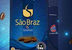 São Braz vence prêmio de melhor café gourmet do Brasil