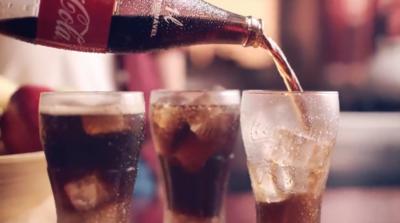 Coca-cola lança bebida alcoólica