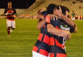 Campinense vence último confronto antes de sua estreia no Brasileiro Série D