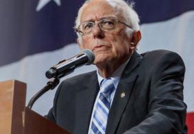 Corrida à presidência dos EUA não terá Bernie Sanders como candidato