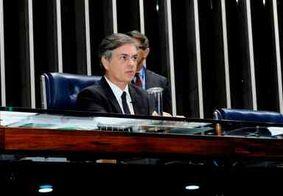 Cássio Cunha Lima apresenta projeto para liberar pagamento de seguro-desemprego aos pescadores