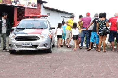 Corpo de homem com sinais de espancamento é encontrado perto de viaduto em João Pessoa
