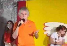 Em convenção, PSB anuncia Ricardo Coutinho como candidato à prefeitura de João Pessoa