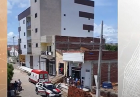 Ex-prefeito paraibano é assassinado dentro de funerária
