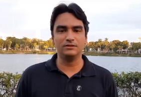 UP lança Rafael Freire como candidato à Prefeitura de João Pessoa
