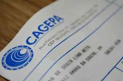 Serviços de manutenção da Cagepa continuam durante recesso sanitário