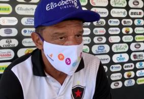 """""""Não adianta chegar e querer mudar tudo"""", diz novo técnico do Botafogo-PB sobre o elenco"""