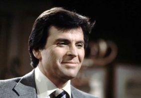 Morre o ator de 'General Hospital', Stuart Damon, aos 84 anos