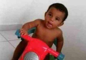 Laudo confirma morte de bebê por espancamento e asfixia em Campina Grande