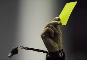 Saiba quanto ganha um árbitro na Série A do Campeonato Brasileiro