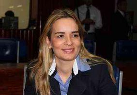 Senadora eleita Daniella Ribeiro renuncia ao auxílio-mudança de R$ 33 mil pago a parlamentares
