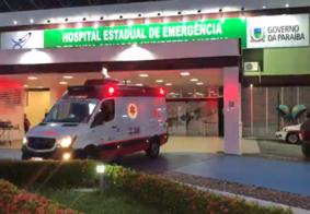 Homem é atacado a facadas enquanto bebia, na Zona Sul de João Pessoa