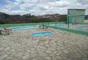 Menina morre afogada em piscina no Cariri