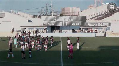 Ceará 3 x Botafogo-PB 1