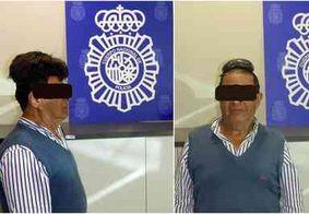 Traficante é preso após tentar esconder cocaína embaixo da peruca