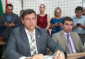 Prefeito interino de Cabedelo exonera investigados na Xeque-Mate; veja lista