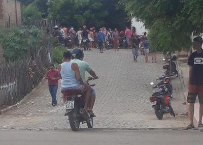 Dois são mortos e um ferido em ataque a tiros na Paraíba; veja
