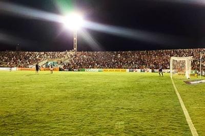 Confira detalhes dos confrontos de Botafogo-PB e Campinense pela Copa do Brasil