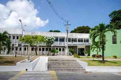 Escola Técnica de Saúde da UFPB abre seleção para 145 vagas em cursos; saiba mais