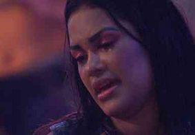 BBB20: paraibana chora em festa e diz não ser lembrada por brothers