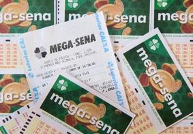 Prêmio milionário da Mega-Sena vai para apostas de Campina Grande e São Paulo