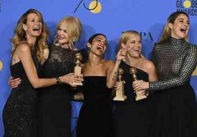 Globo de Ouro: confira a lista dos vencedores