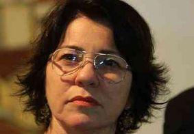 Márcia Lucena emite nota após ser alvo de mandado de prisão na Calvário; veja