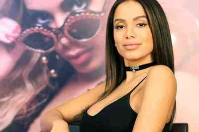 Anitta reclama de atraso de voo e extravio de bagagem da Avianca