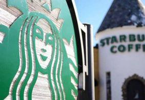 Covid-19: Starbucks proíbe copos reutilizáveis para combater vírus