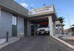 Homem é preso após invadir PSF e tentar matar a esposa, na Paraíba