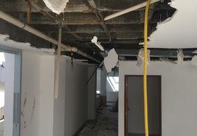 Resort de luxo no Conde é saqueado e tem prejuízo de R$ 4 milhões; oito suspeitos são presos