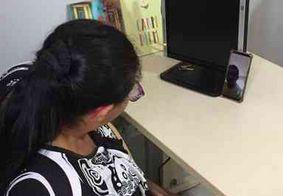 Familiares de apenados poderão se comunicar por videochamadas na Paraíba