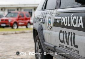 Dupla acusada de assaltos na Grande João Pessoa é presa em ação da Polícia Civil