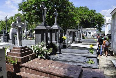 Cemitérios da Capital não estarão abertos à visitação no Dia das Mães