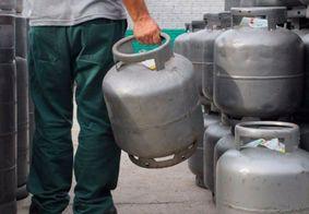 Saiba onde encontrar o menor preço do gás de cozinha em João Pessoa