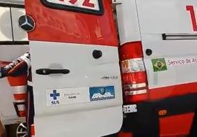 Homem morre após perder controle de motocicleta em rodovia do interior da PB