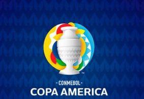 Governador não quer jogos da Copa América na Paraíba