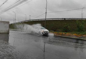 13 cidades da Paraíba têm perigo potencial de chuvas