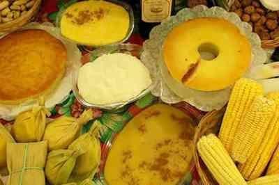Preços de comidas típicas do São João apresentam variação nas panificadoras de JP