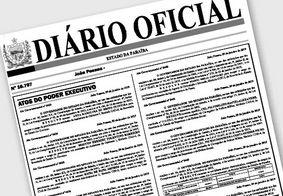 Novo decreto prorroga medidas de restrição na Paraíba por mais 15 dias