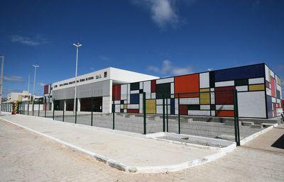 Escola Técnica de Bayeux