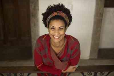 Munição usada para matar Marielle Franco veio da Paraíba, diz ministro