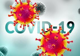 Pandemia do novo coronavírus