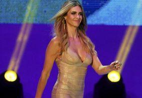 Fernanda Lima radicaliza corte de cabelo e está belíssima