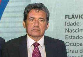 Morre vice-prefeito de Cabedelo afastado e investigado na Operação Xeque-Mate
