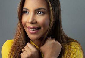 Cantora Amanda Wanessa completa nove meses de internação após acidente