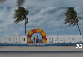TV Tambaú presenteia cidade de João Pessoa com novo cartão-postal