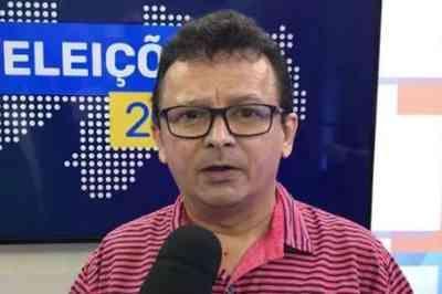 Radialista Paulo Feitoza morre, aos 45 anos, horas após dar entrada em hospital na PB