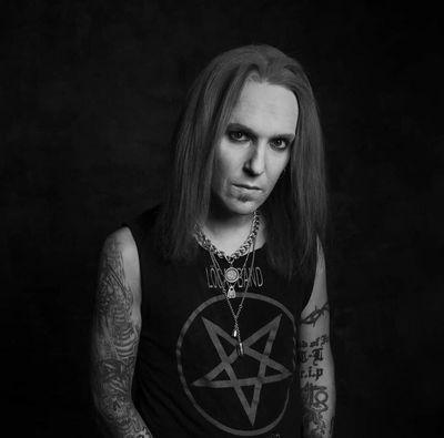 Vocalista da Children of Bodom morre aos 41 anos